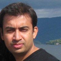 Image of Sandeep Shantharaj