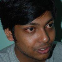 Image of Sandip Aine