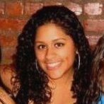 Image of Sandra Bellido, CISR