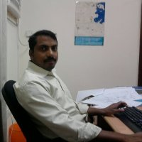 Image of Sanil Kumar