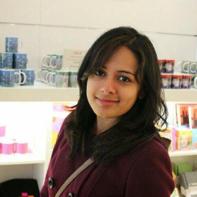 Image of Sanjal Gavande