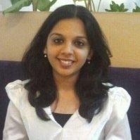 Image of Sanjana Bhat