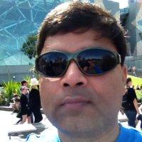 Image of Sanjay Agarwal