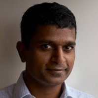 Image of Sanjay Patil