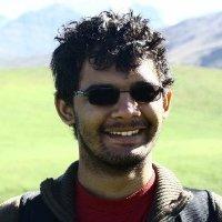 Image of Sanjeev Satheesh