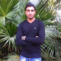 Image of Sanjeev Tewatia
