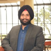Image of Sanjit PhD