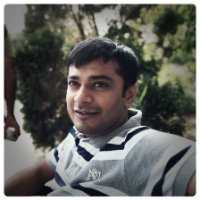 Image of Sanket Shah