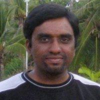 Image of Santosh Maniraju