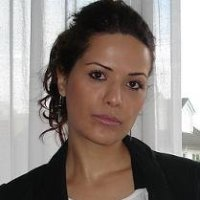 Image of Sara Haghighi