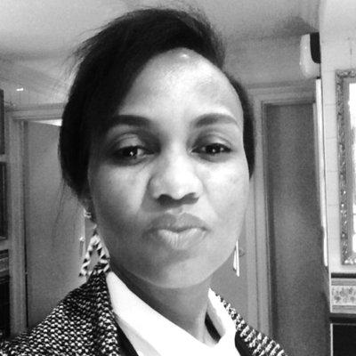 Image of Sarah Birungi