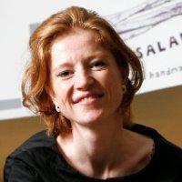 Image of Sarah Dunning