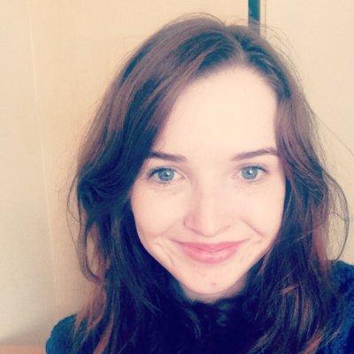 Image of Sarah Jordan