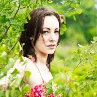 Image of Sarah Kate Marsh