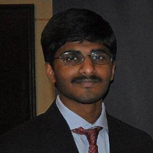 Image of Saranesh Prembabu