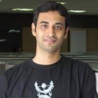 Image of Sarangdhar Joshi