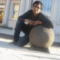 Image of Sarat Das