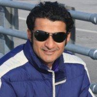 Image of Sarfraz Ramay