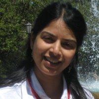 Image of Sarita Tripathy