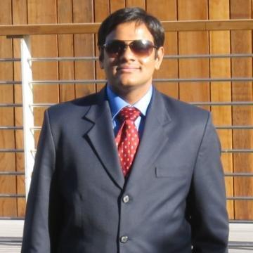 Image of Sastry Konduri