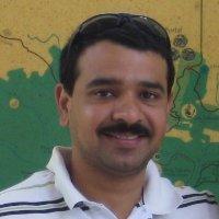 Image of Saurabh Pradhan