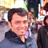 Image of Saurabh Joshi