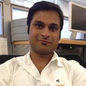 Image of Saurav Gupta