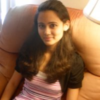 Image of Sayali Pathak
