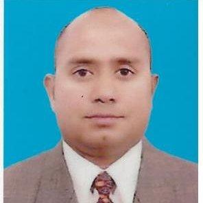 Image of Sayed Akhtar