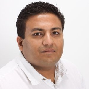 Image of Subhash Bavi