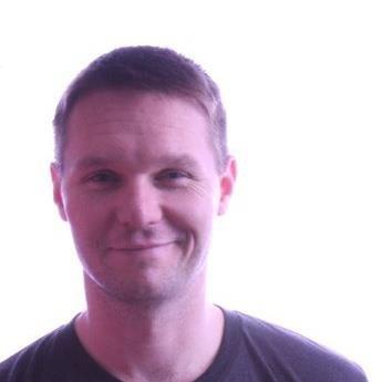 Image of Robbie Schingler