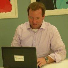 Image of Scott Vaughan
