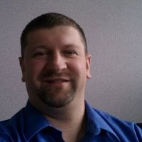 Image of Dave Carter, CISSP