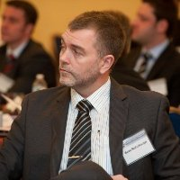 Image of Sean McCullough BSc MBA FCIPS MCMI