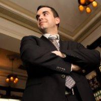 Image of Sean McQuade, MBA