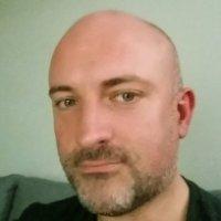 Image of Sean O'Toole