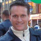 Image of Sean Cross