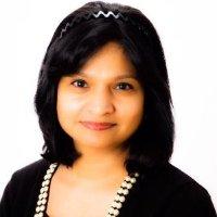 Image of Seema Nair
