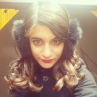 Image of Seema Shariat-Hoover