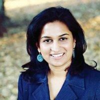 Image of Seema Vora