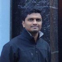 Image of Seetharamakrishna M