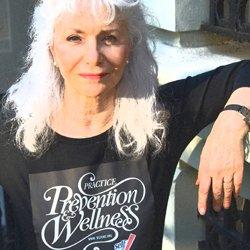 Image of Joan Peckolick