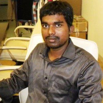 Image of Senthil Nataraj