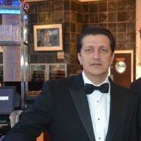 Image of Sergei Gubars