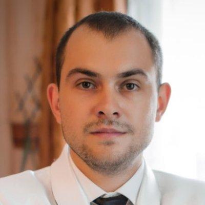 Image of Sergey Kurchanov