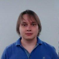 Image of Sergey Kurochkin