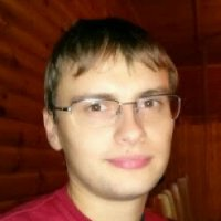 Image of Sergey Plevako