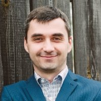 Image of Sergey Zmushko