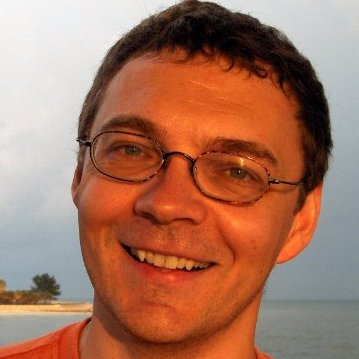 Image of Sergey Sirotinin