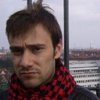 Image of Sergio Torres